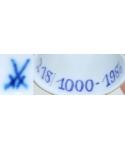 [blue crossed swords] 218/1000 - 1986