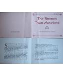 The Bremen Town Musicians - certificate
