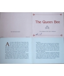 The Queen Bee - certificate