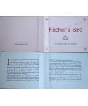 Ptak - straszydło - certyfikat