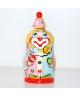 Juggling clown (Circus)