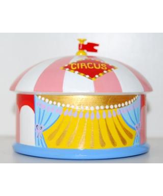 Circus - box