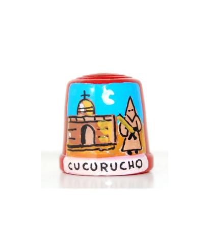 Czerwony Cucurucho