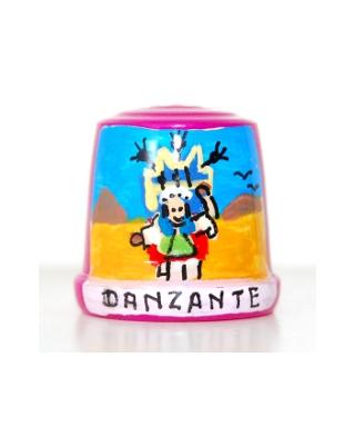 Różowy Danzante