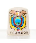 White Ecuador