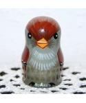 Wooden sparrow