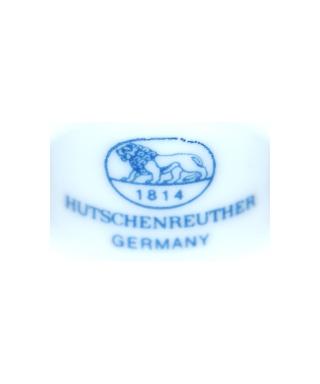 Hutschenreuther (blue)
