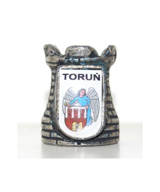 Toruń wieża