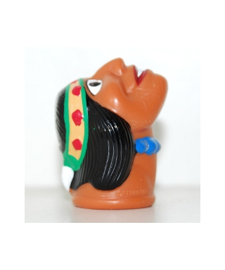 Kinder Surprise Indian III