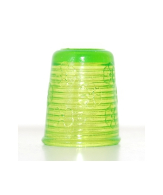 Zielony silikonowy