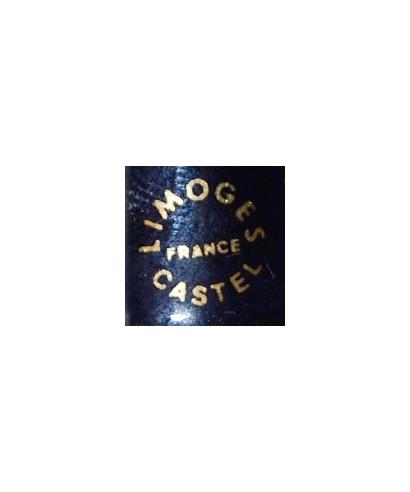 Limoges Castel (golden)