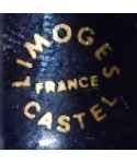 Limoges Castel (złoty)