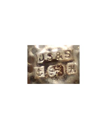 JS&S [anchor] [lion] H