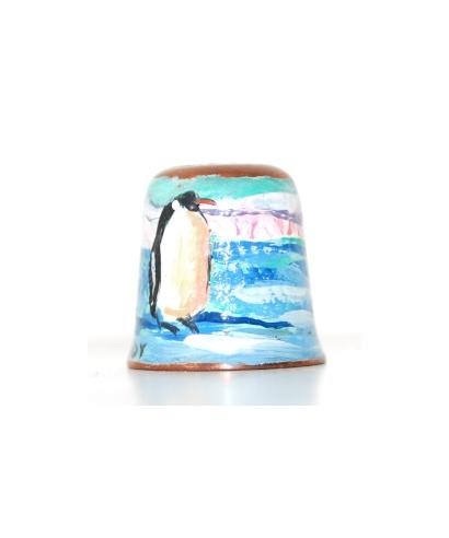 Pingwiny Chile