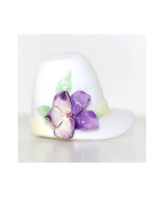 Violet bonnet (JL)