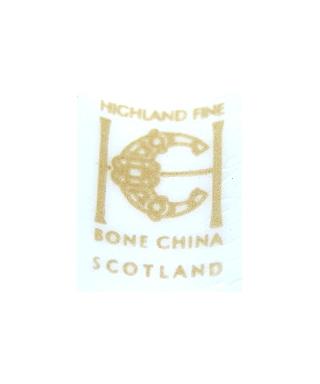 Highland China (golden)