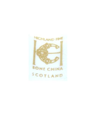 Highland China (złoty)