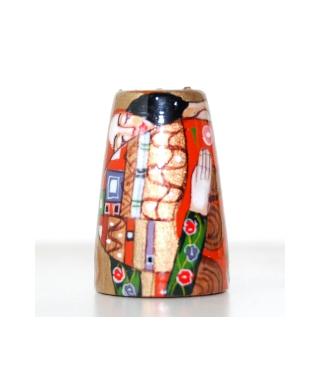 Spełnienie - Gustav Klimt
