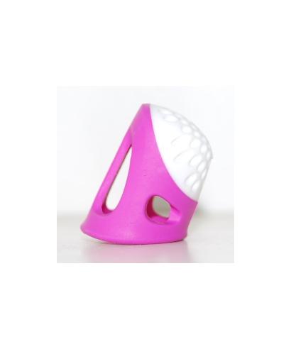 Openwork Prym pink