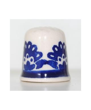 Vena niebieskie kwiaty