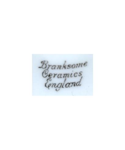 Branksome Cearmics England
