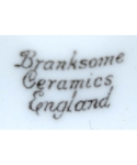 Branksome Caramics England