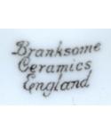 Branksome Ceramics England