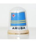 Flaga Aruby