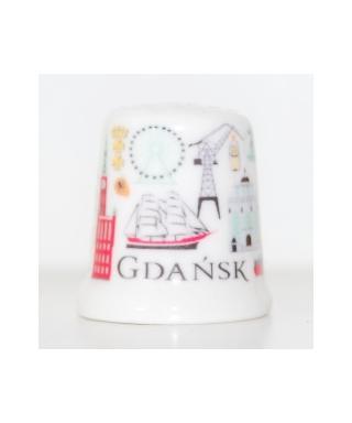 Gdańsk symbole