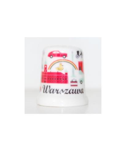 Warszawa symbole