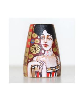Adele Bloch-Bauer I - Gustav Klimt
