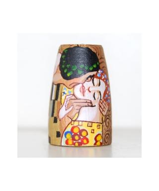 Kiss - Gustav Klimt
