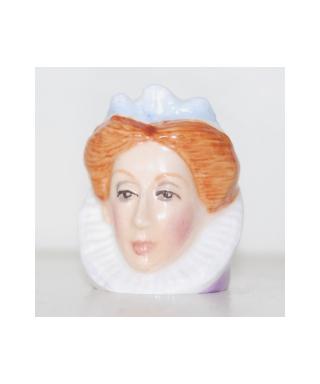Elizabeth I (M Young)