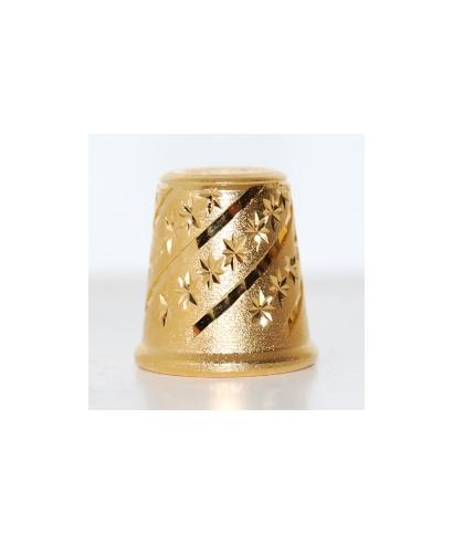 Złoty w gwiazdki