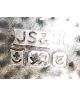 JS&S [kotwica] [lew] E