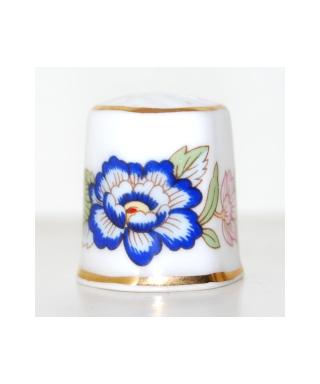 Royal Tara blue flower