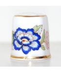 Royal Tara niebieski kwiat