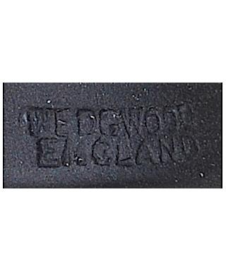Wedgwood (black)