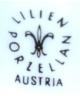 Lilien Porzellan (black)