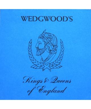 Edward II - certificate