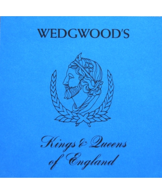 Edward II - certyfikat
