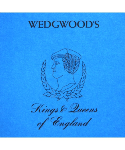 Edward VI - certyfikat