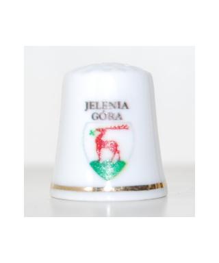 Jelenia Góra emblem