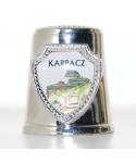 Metalowy Karpacz
