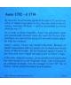 Anne - certificate