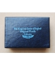 Wedgwood - box(The Kings and Queens of England Wedgwood Thimble Collection)
