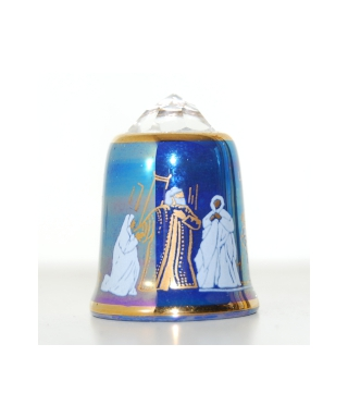 Narodziny Jezusa V