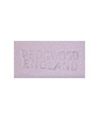 Wedgwood (lilowy)
