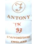 Francesca (Antony, T Kelshaw), Staffordshire