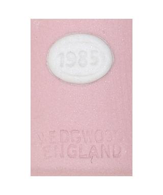 Wedgwood 1985 (pink)